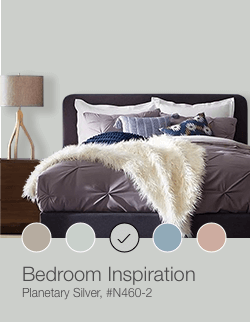 Gray Paint Colors | The Home Depot