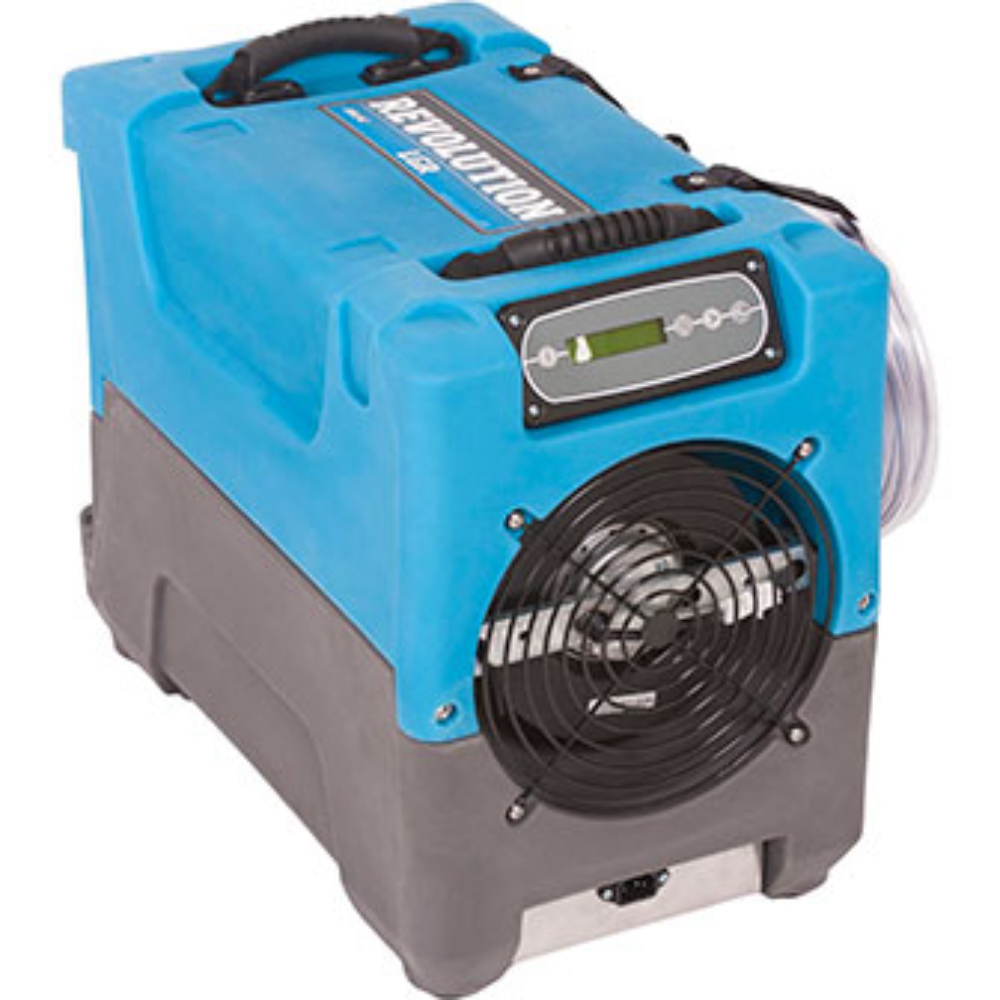 Dri Eaz Pro Compact Dehumidifier 23 G Day Rental The Home Depot