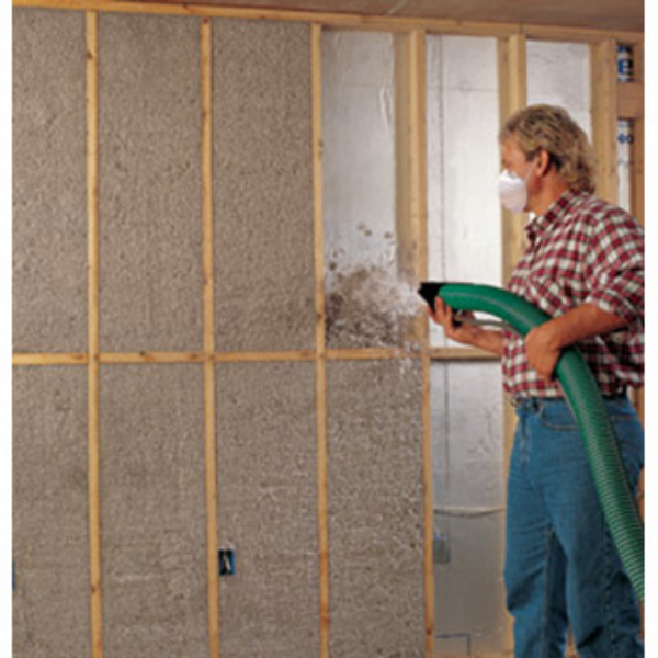 Greenfiber Cellulose Insulation Blower Rental The Home Depot