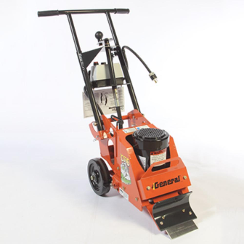 General Equipment Pro Floor Stripper Rental Fcs16 The Home Depot