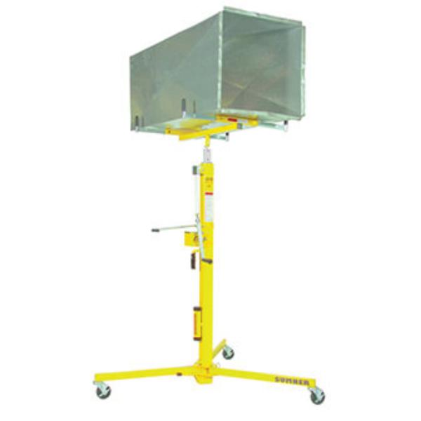 Sumner Mfgr Co Drywall Lift 15 Rental 784346 2300 The Home Depot